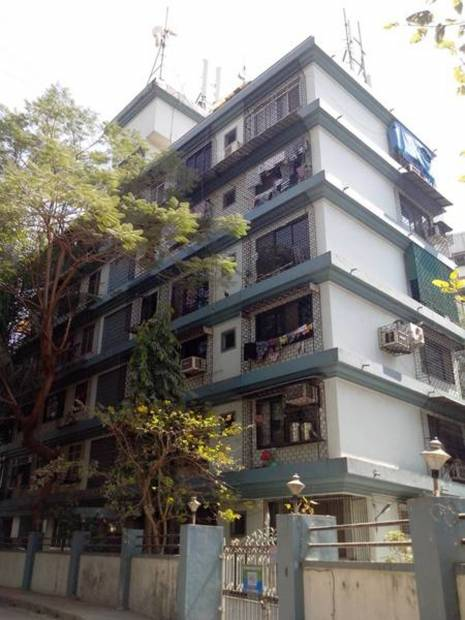 Images for Elevation of Reputed Builder Gaurav Enclave Apartment
