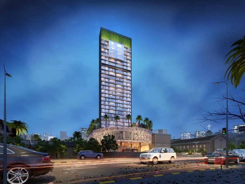 miami Images for Elevation of Kanakia Miami