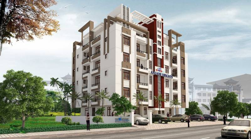 Images for Elevation of Shubh Anjani Heights