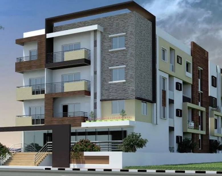 Images for Elevation of Asrithas Kings Court
