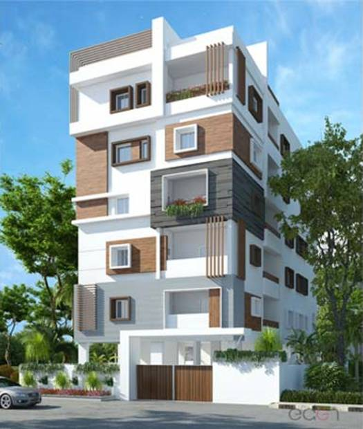 Images for Elevation of Riddhi Jannardhan