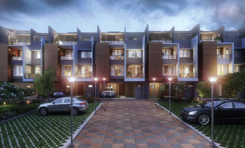 coronation-square-apartment Images for Elevation of Purva Coronation Square Apartment