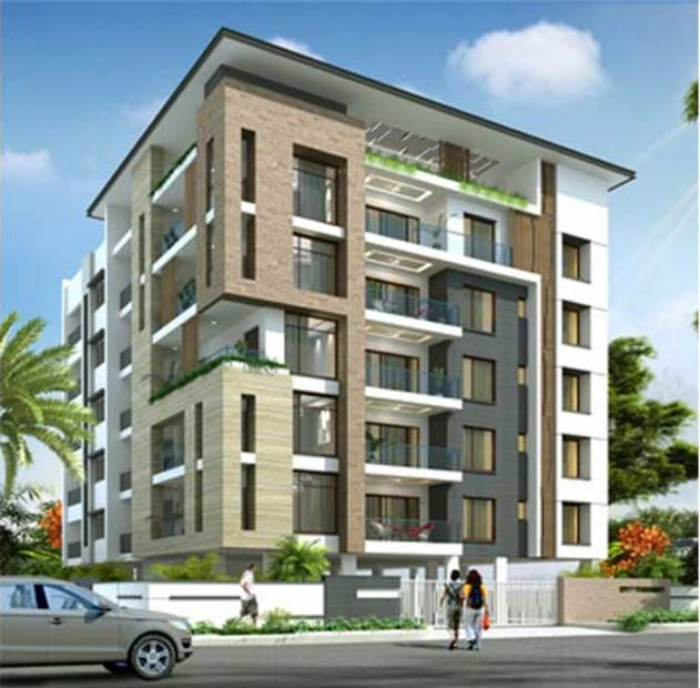 Images for Elevation of Riddhi Signature