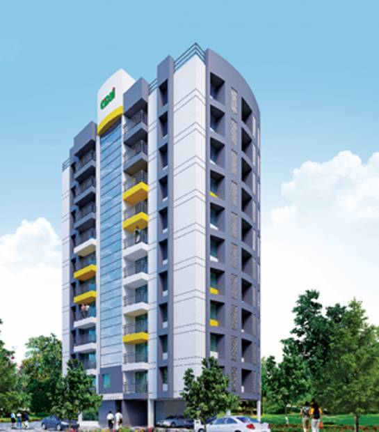 Images for Elevation of Creations India Developers Builders Infrastructures Chirag