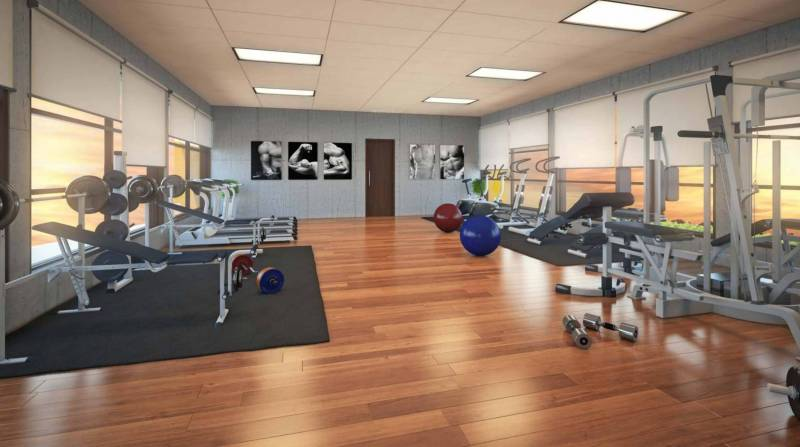 Images for Amenities of Goyal Arcus