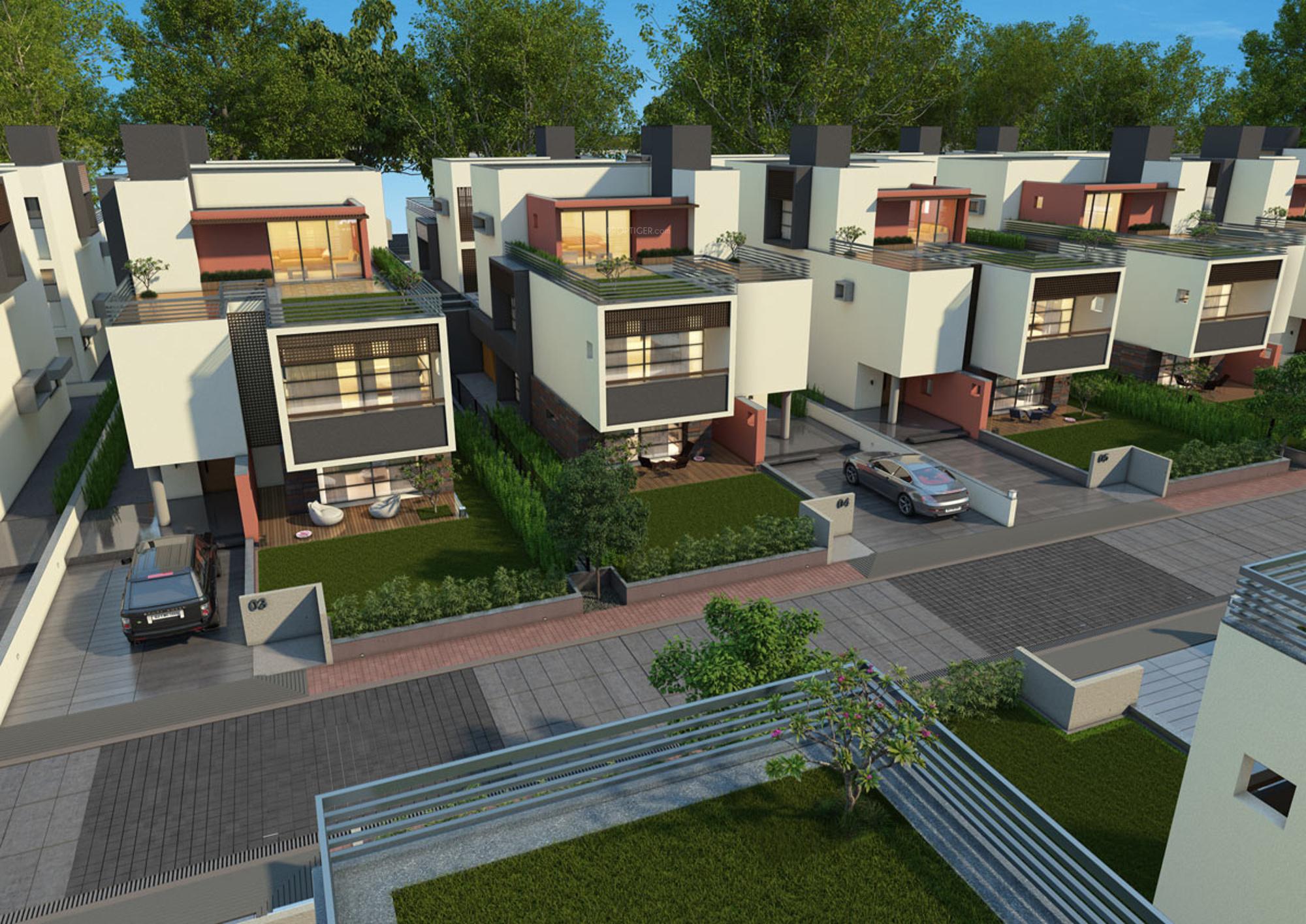 6030 sq ft 4 bhk floor plan image goyal and co hariyana group vernis available for sale. Black Bedroom Furniture Sets. Home Design Ideas
