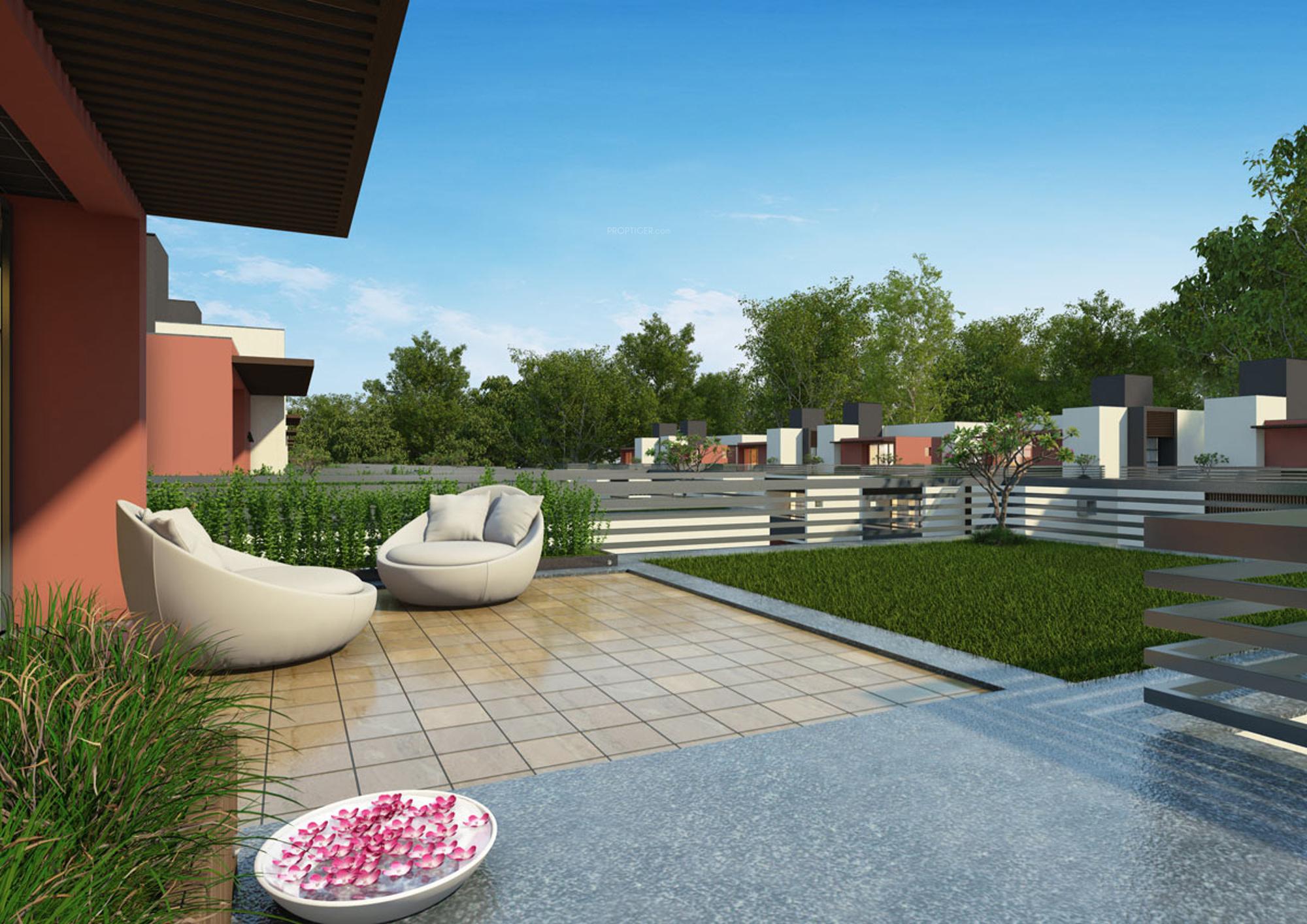 6399 sq ft 4 bhk 4t villa for sale in goyal and co hariyana group vernis shela ahmedabad. Black Bedroom Furniture Sets. Home Design Ideas