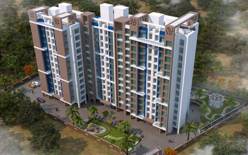 Images for Elevation of Ms Keytech Ashok Smruti