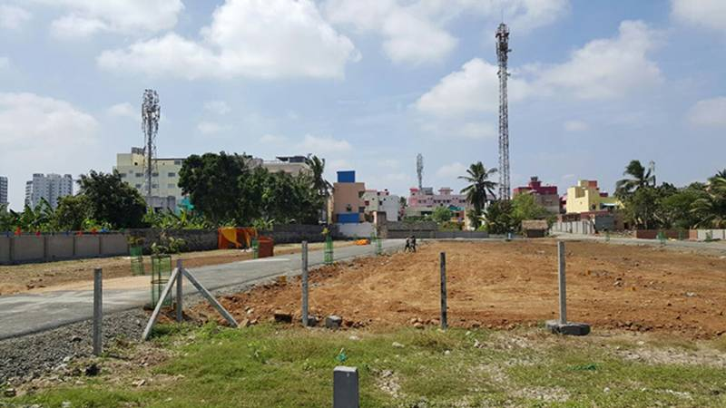 Images for Amenities of Sendhur Saras Enclave