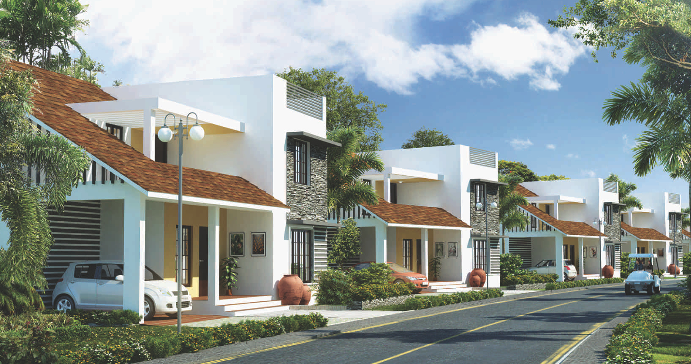 2225 sq ft 3 bhk 4t villa for sale in favourite homes the for Villa builders