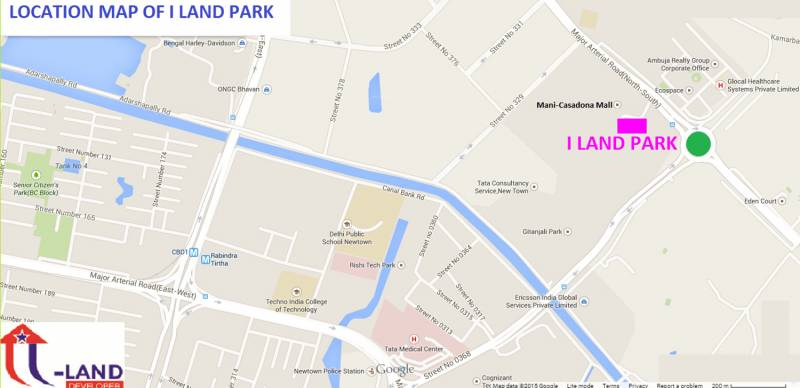 Images for Location Plan of I Land Park