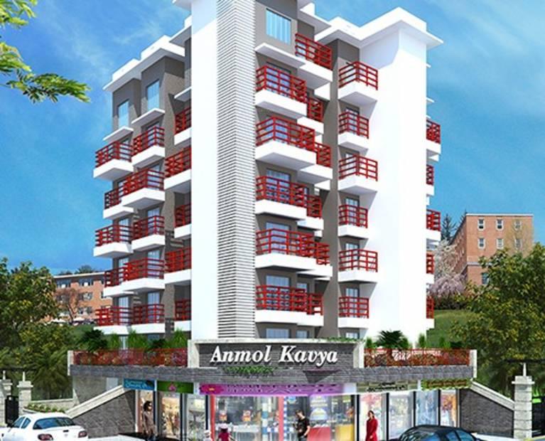 Images for Elevation of Anmol Developers Kavya