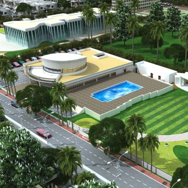 Images for Amenities of Radha Gokul