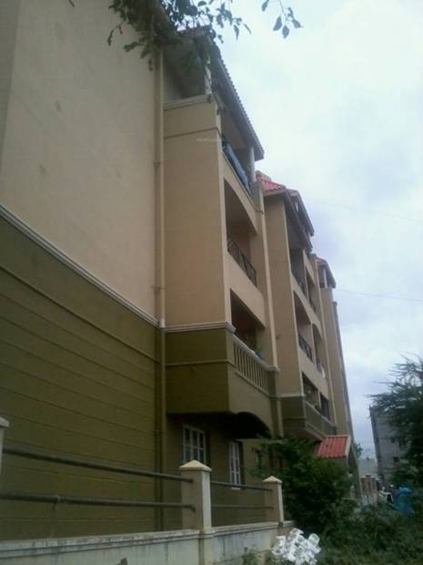 Images for Elevation of Olive Builders Bangalore Nest