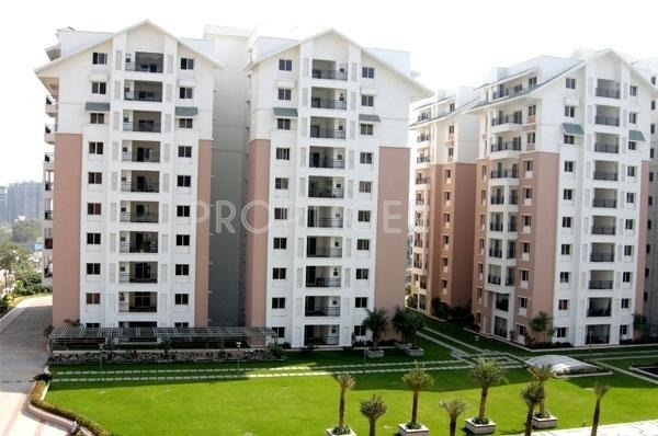 2235 Sq Ft 3 Bhk 3t Apartment For Sale In Trend Set