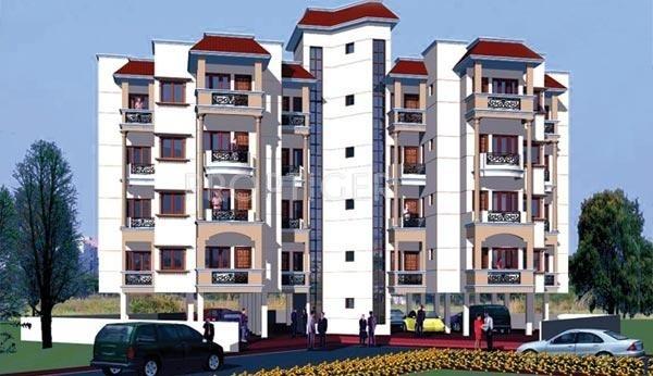 Images for Elevation of Sunil Ashirwad