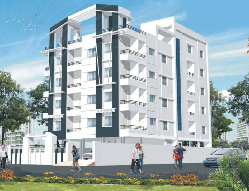 Images for Elevation of Shri Krishna Hilton Tower