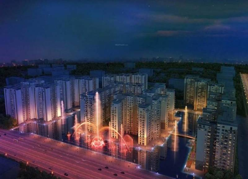 Images for Elevation of Adani La Marina