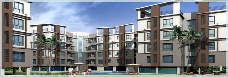 Images for Elevation of Aster Gardens