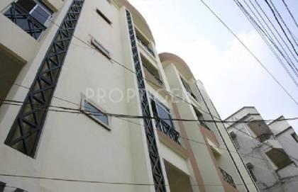 Images for Elevation of Amsri Haritha Enclave