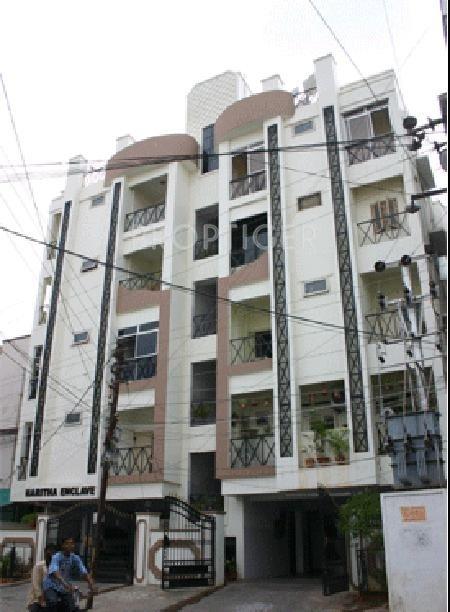 haritha-enclave Images for Elevation of Amsri Haritha Enclave