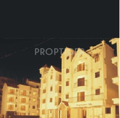 Images for Elevation of Progressive Villa CBD