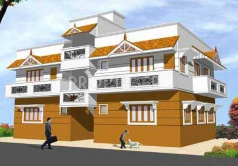 Images for Elevation of Andavar Sadagopan Enclave