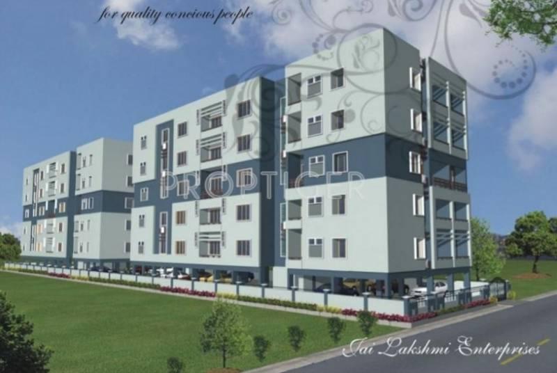 Jai Lakshmi Enterprises Sreenivasa Heights