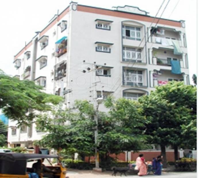 Images for Elevation of Shanta Prathinav Residency