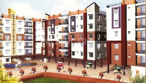 Images for Elevation of GM Group Meena Ganga