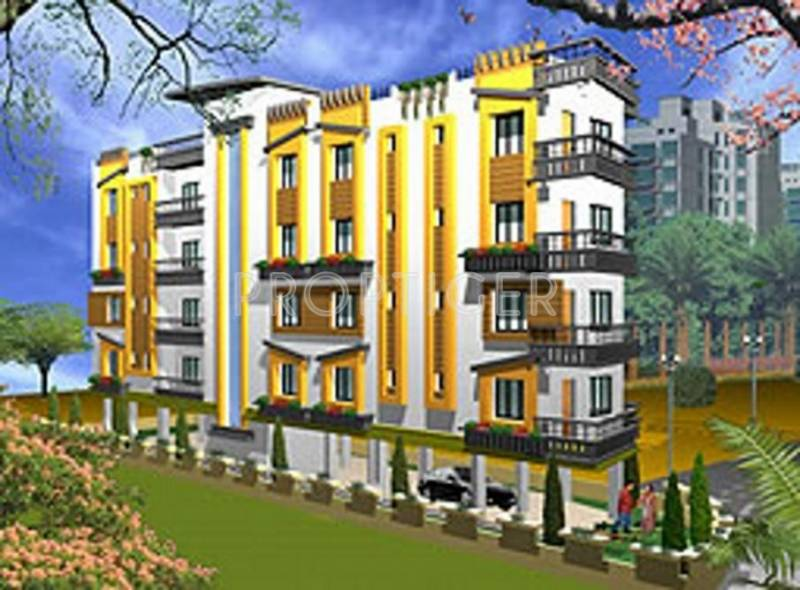 Images for Elevation of GM Group Meena Vatika