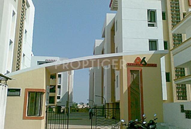 Images for Elevation of Akshaya Halton