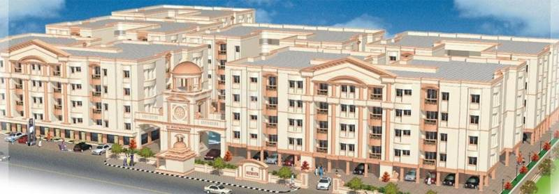 Images for Elevation of Rajarathnam RC West Minster
