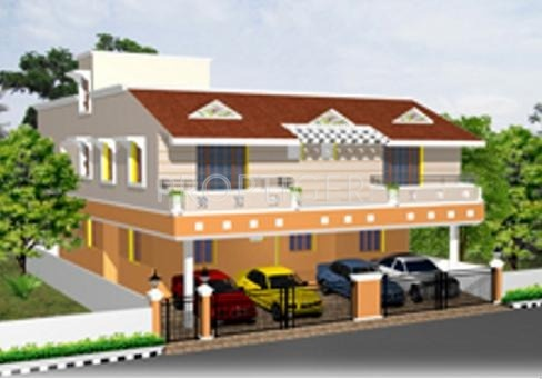 Images for Elevation of Mehta Mehta Rhisikesh