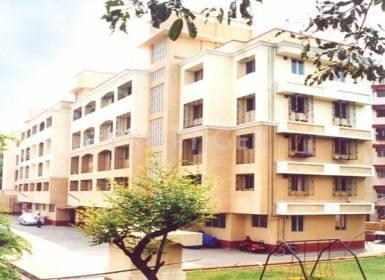 Images for Elevation of Aakruti Matoshree Kripa