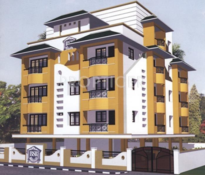 Images for Elevation of BSR Madha Castle