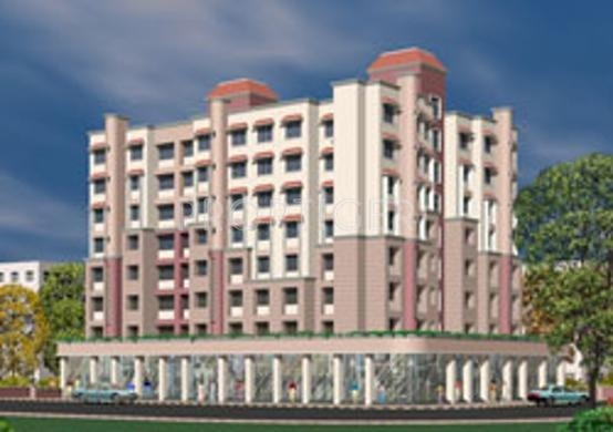 Images for Elevation of Bhumiraj Bhumiraj Casa