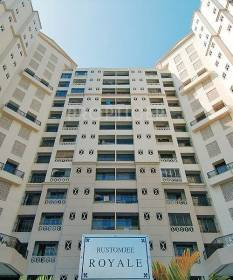Images for Elevation of Rustomjee Constructions Royale