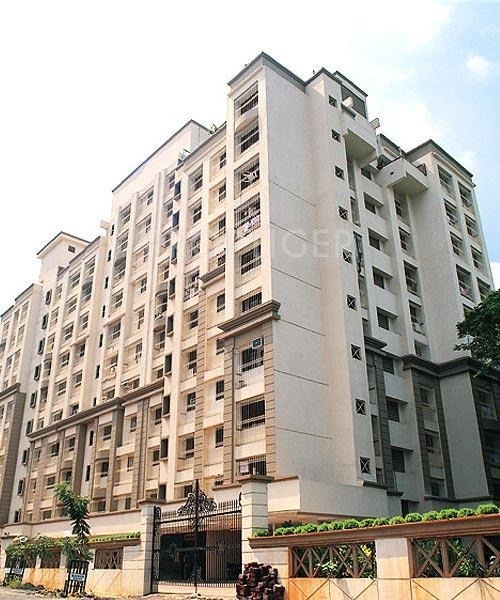 Images for Elevation of Rustomjee Constructions Regency