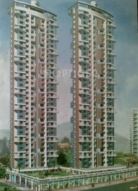 Images for Elevation of Gajra Bhoomi Paradise