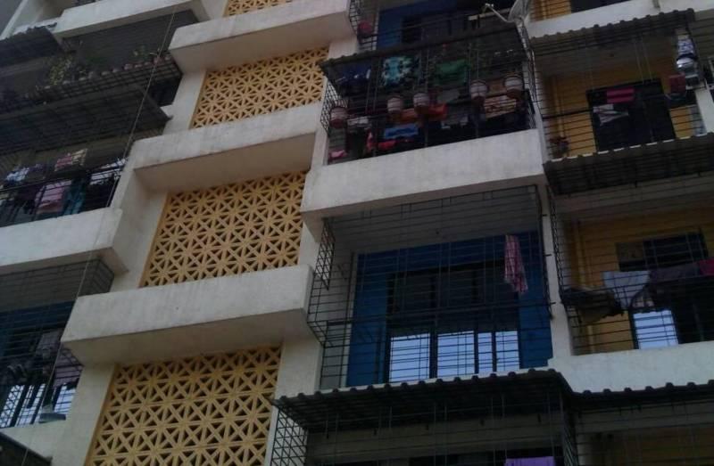 dnyaneshawari-apartments Elevation
