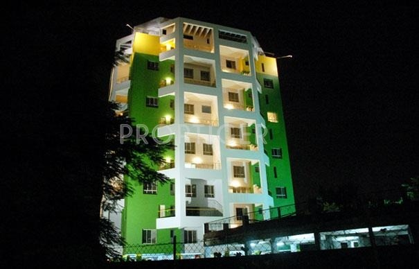 Images for Elevation of SRK Developers Suwarnapushpa
