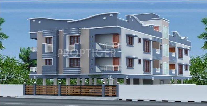 Authentic Builders Ashwanth Aishwaryam