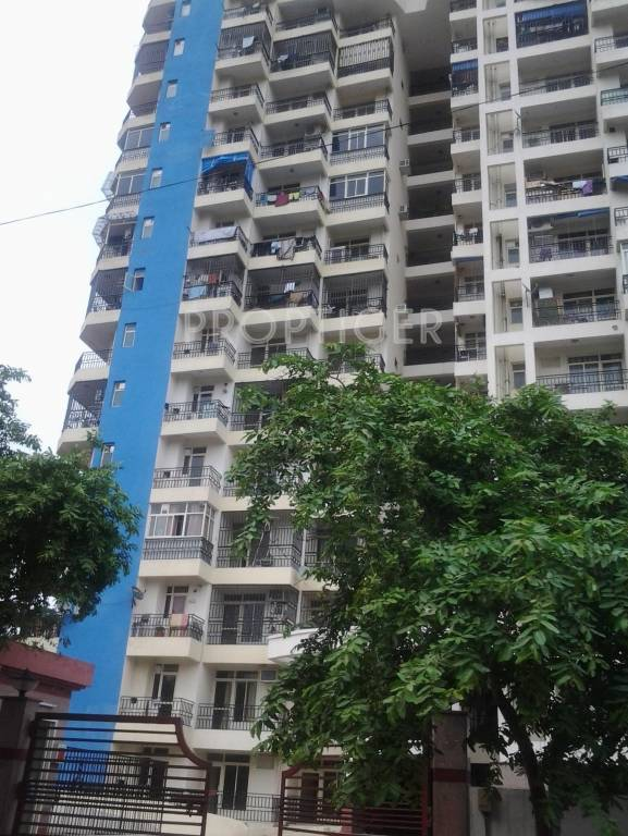 Gardenia Grace In Sector 61 Noida Price Location Map Floor Plan Amp Reviews Proptiger Com
