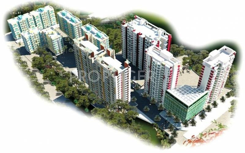 Images for Master Plan of Jangid Group Ambrosia And Aster