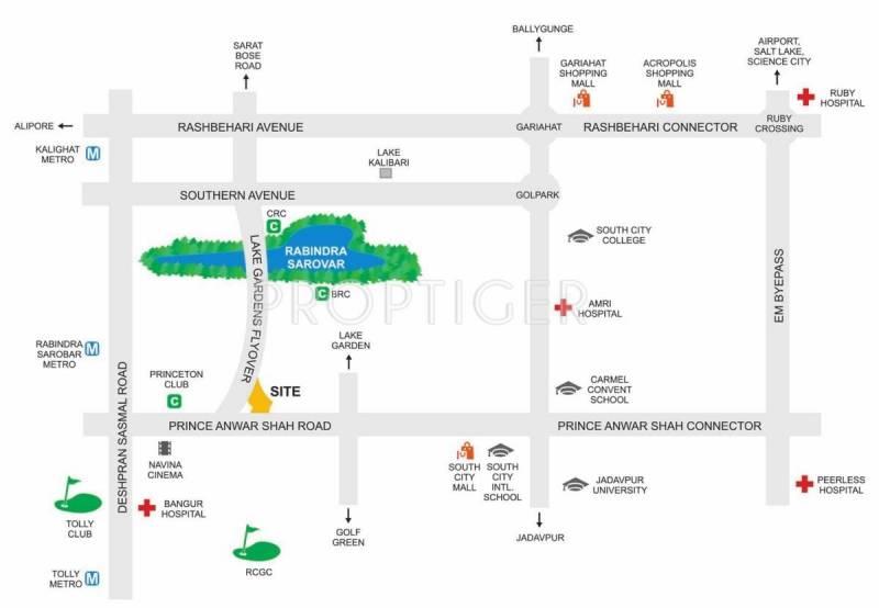 estelle Images for Location Plan of Multicon Estelle