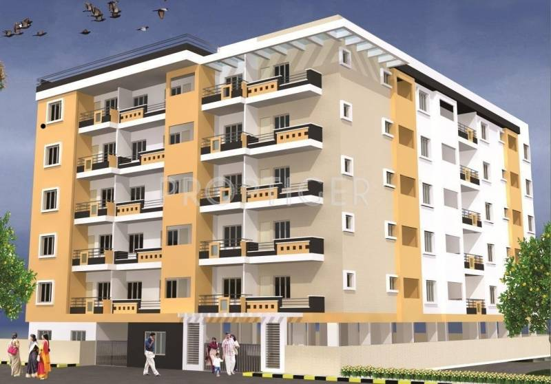 Images for Elevation of Vesta Builders Ramya Residency
