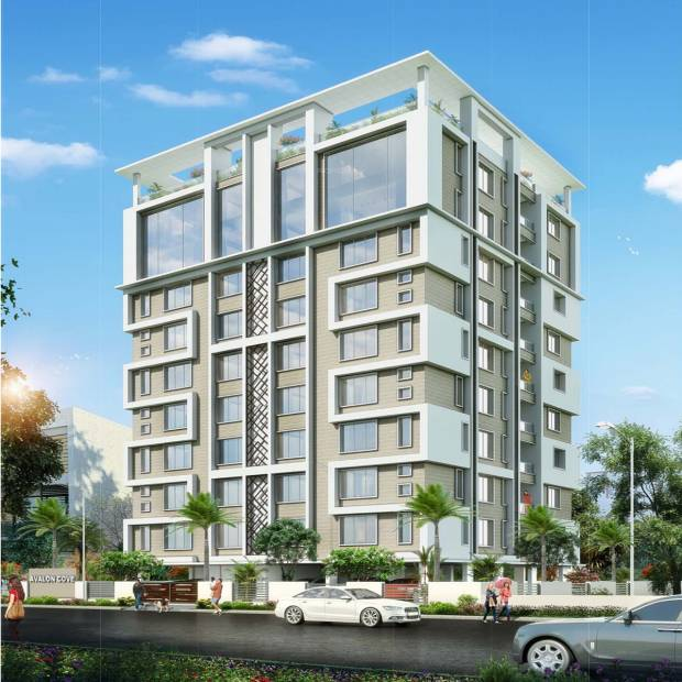 Images for Elevation of Shanti Avalon Cove
