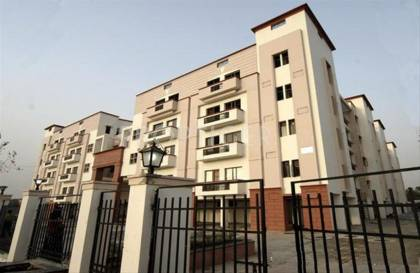 Rohtas Projects Rohtas Icon Apartments I