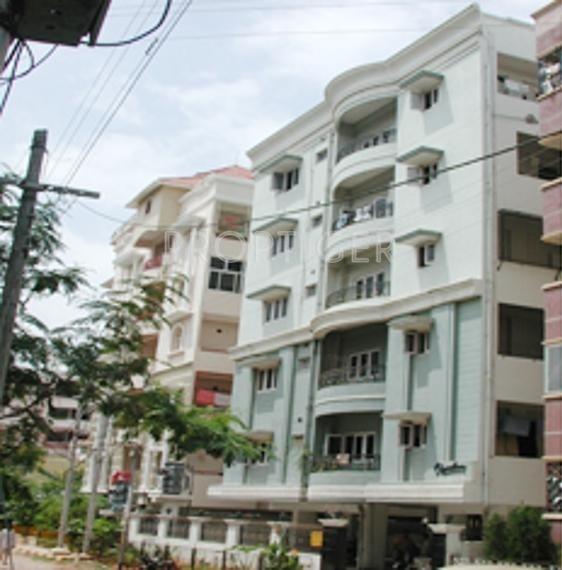Signature Apartments: Main Elevation Image Of Shanta Sriram Signature Apartment